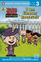 Cover image for I am Eleanor Roosevelt