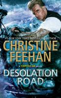 Cover image for Desolation Road
