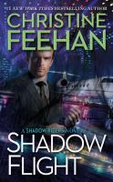 Cover image for Shadow flight