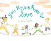 Cover image for You know how to love