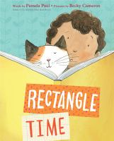 Cover image for Rectangle time