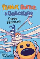 Cover image for Puppy problems