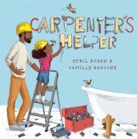 Cover image for Carpenter's helper