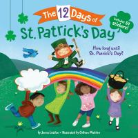 Cover image for 12 days of St. Patrick's Day