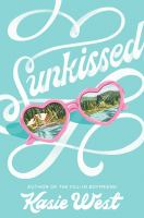 Cover image for Sunkissed