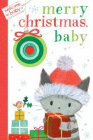 Cover image for Merry Christmas, baby