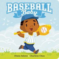 Cover image for Baseball Baby