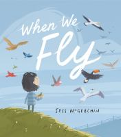 Cover image for When we fly