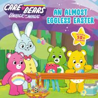 Cover image for An almost eggless Easter