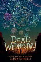 Cover image for Dead Wednesday