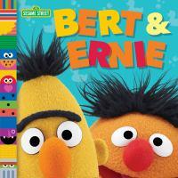 Cover image for Bert & Ernie