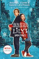 Cover image for Dash & Lily's book of dares