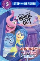 Cover image for Journey into the mind