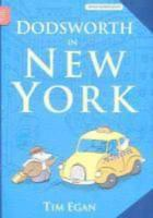 Cover image for Dodsworth in New York