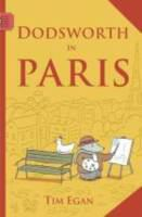 Cover image for Dodsworth in Paris