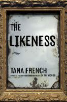 Cover image for The likeness