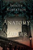 Cover image for Anatomy of murder