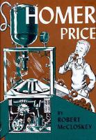 Cover image for Homer Price