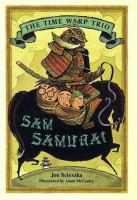 Cover image for Sam Samurai