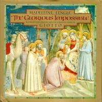 Cover image for The glorious impossible