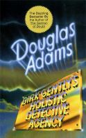 Cover image for Dirk Gently's Holistic Detective Agency