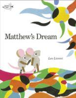 Cover image for Matthew's dream