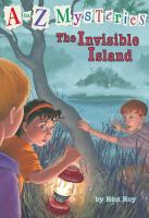 Cover image for The invisible island