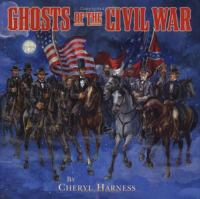 Cover image for Ghosts of the Civil War