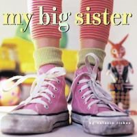 Cover image for My big sister