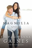 Cover image for The Magnolia Story