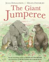 Cover image for The giant jumperee