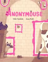 Cover image for Anonymouse