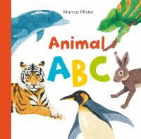 Cover image for Animal ABC