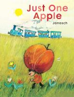 Cover image for Just one apple