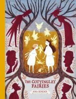 Cover image for The Cottingley fairies