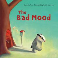 Cover image for The bad mood