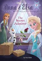 Cover image for The secret admirer