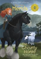 Cover image for The ghostly horse