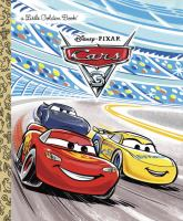 Cover image for Cars 3