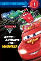Cover image for Race around the world