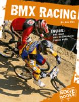 Cover image for BMX racing