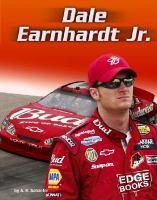 Cover image for Dale Earnhardt Jr.