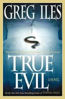 Cover image for True evil