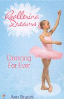 Cover image for Dancing for ever