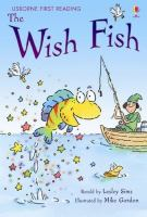 Cover image for The wish fish