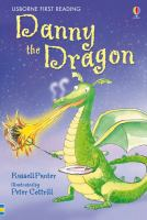 Cover image for Danny the Dragon