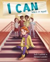 Cover image for I can believe in myself