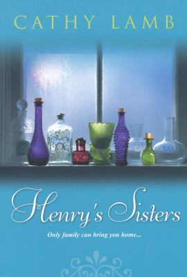 Cover image for Henry's sisters