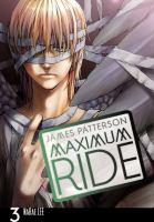 Cover image for Maximum Ride. 3