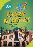 Cover image for Crazy buildings